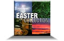 Easter Backgrounds - Easter Collection Volumn 1